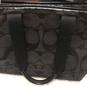 Coach Bags - Coach Handbag 15x9x3.5 inches